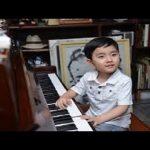Evan Le - Chopin Minute Waltz op. 60 No.1