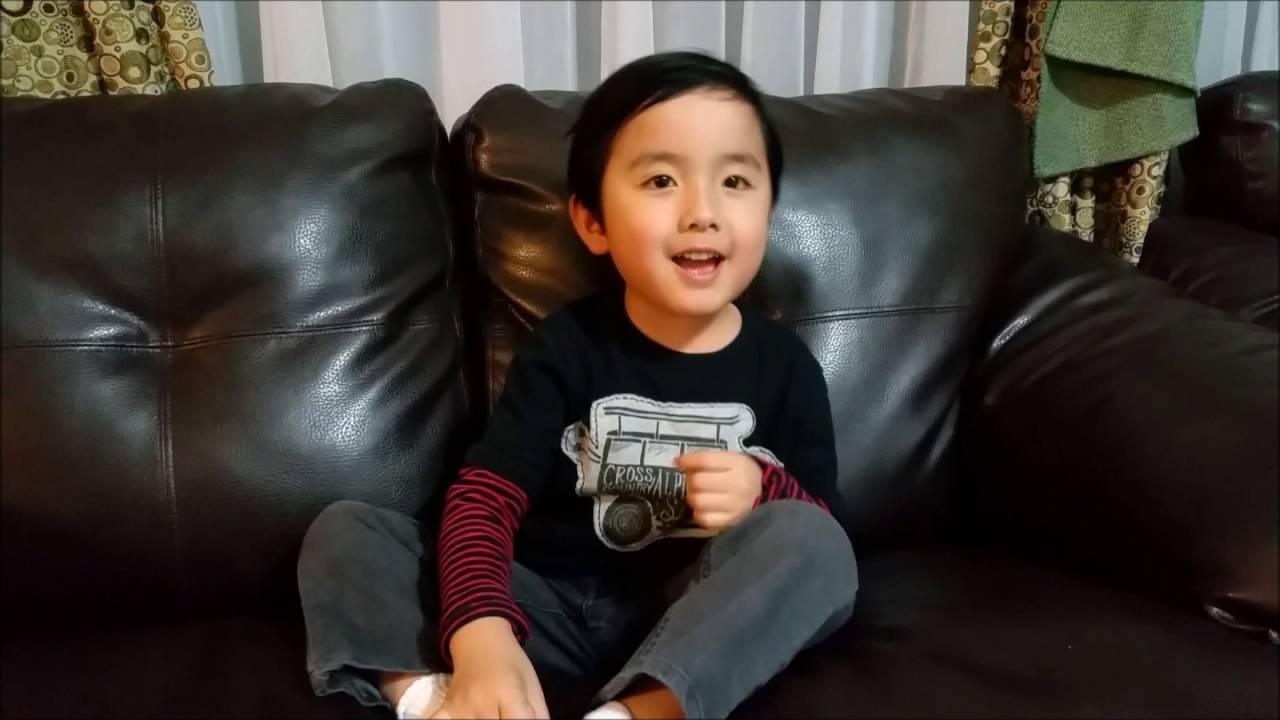 Evan Le – Thật Đáng Yêu