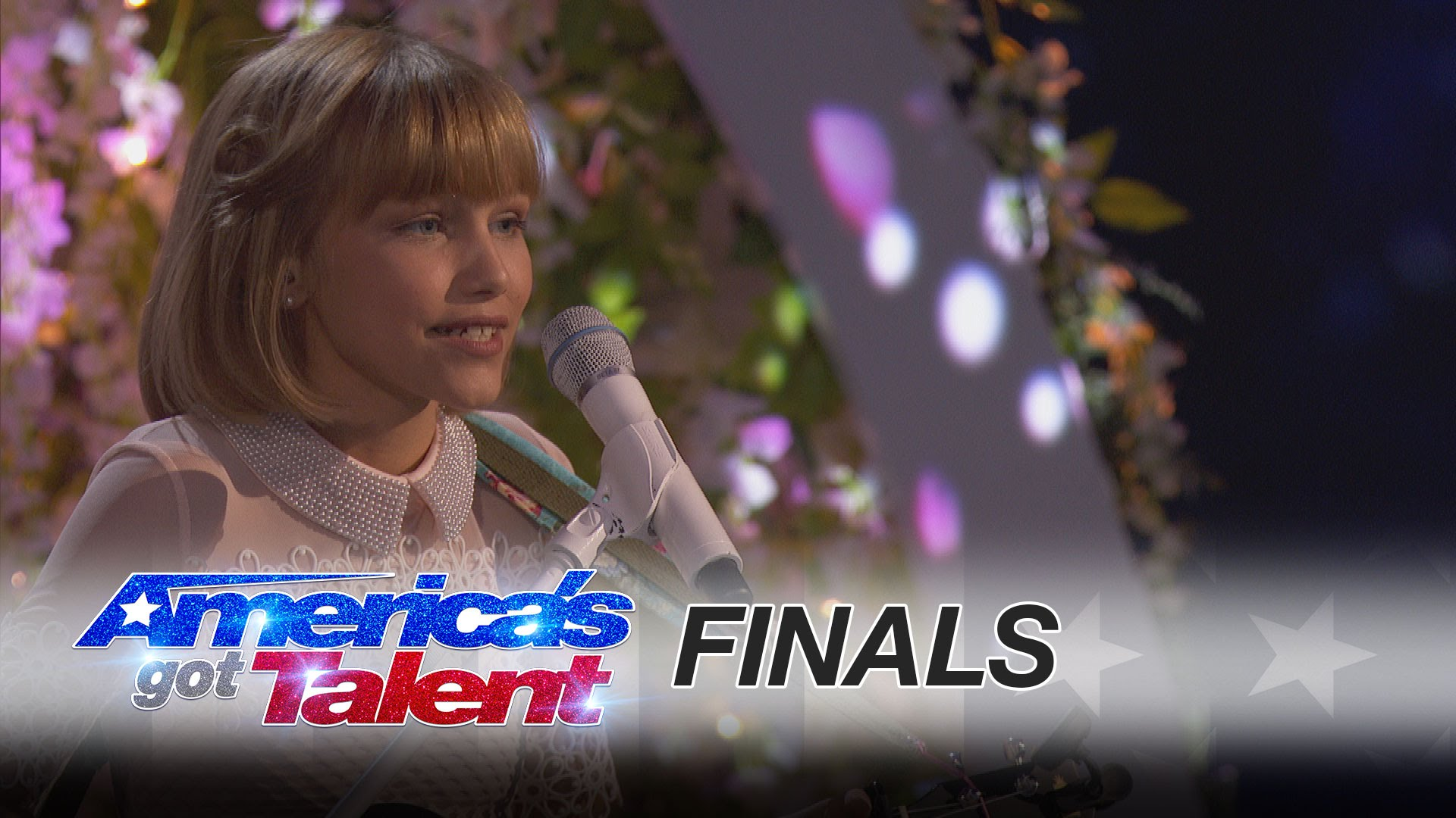 "Grace VanderWaal – Singer Impresses With Another Original Tune ""Clay"""