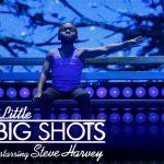 Little Big Shots - Artyon, the Awesome Dancer-Gymnast