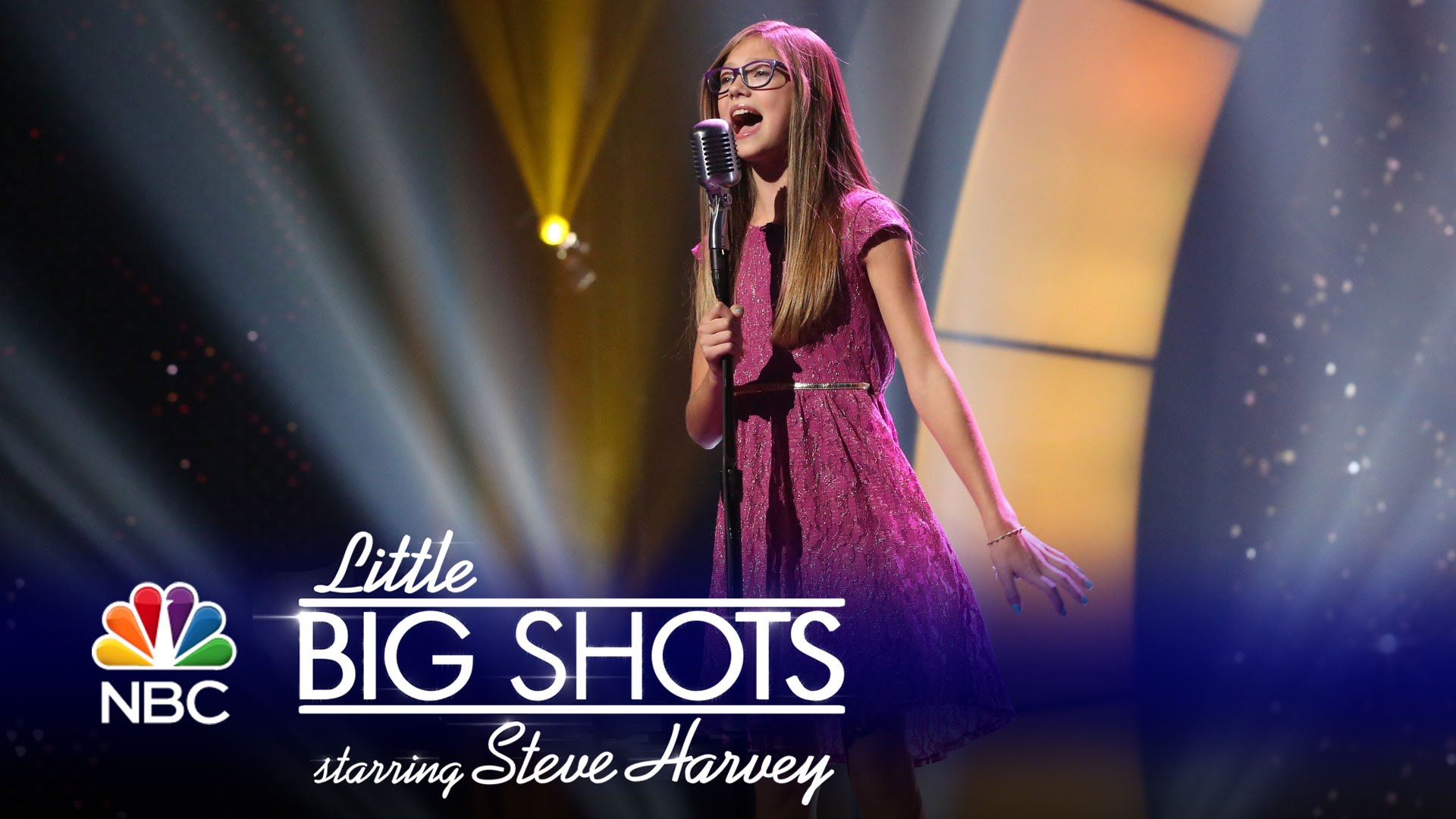 Little Big Shots – Croatian Teen Slays Beyoncé Song