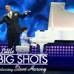 Little Big Shots - Four-Year-Old Piano Prodigy