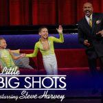 Little Big Shots - Incredible Salsa Dancing Kids