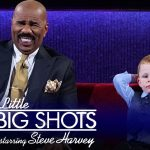 Little Big Shots - Meet Micro Mayor James