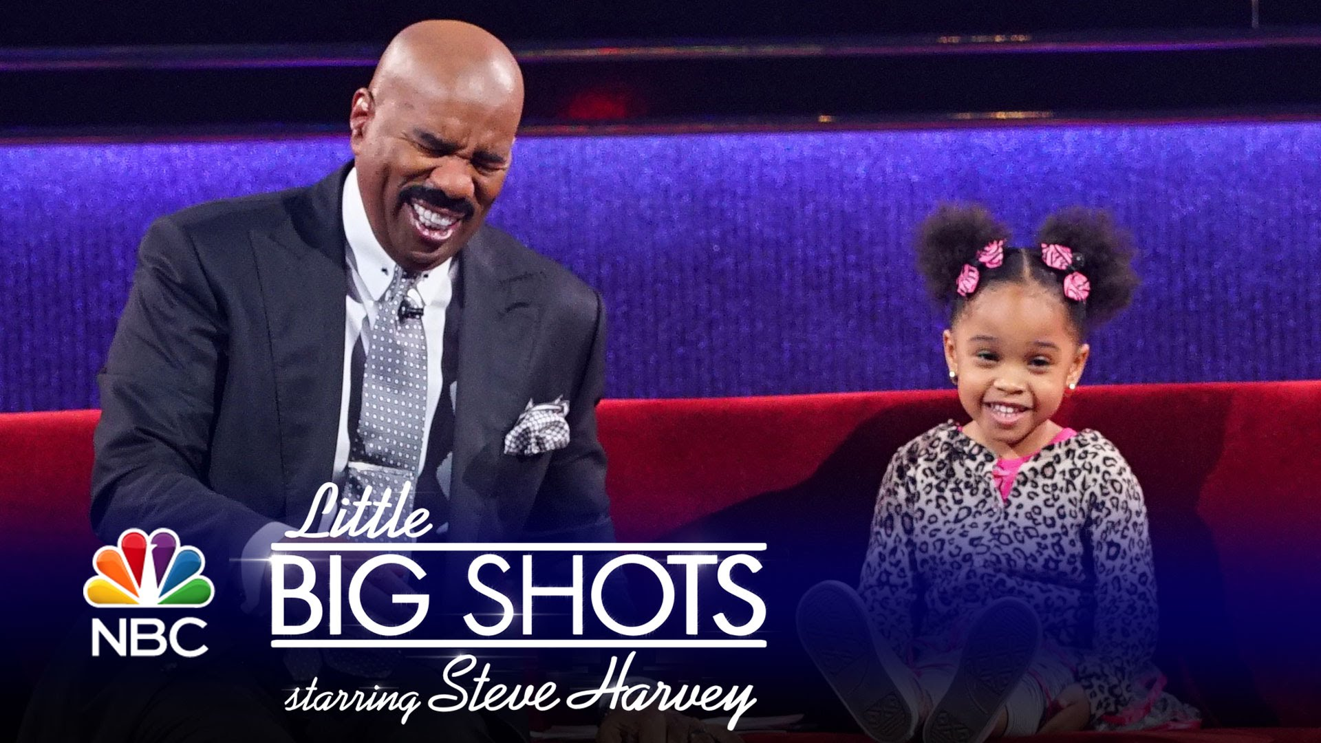 Little Big Shots – Pe'Tehn's Inspiring Poem Reading
