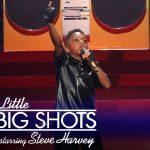 Little Big Shots - Seven-Year-Old Rapper Papa Jay