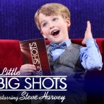 Little Big Shots - Seven-Year-Old Theater Critic