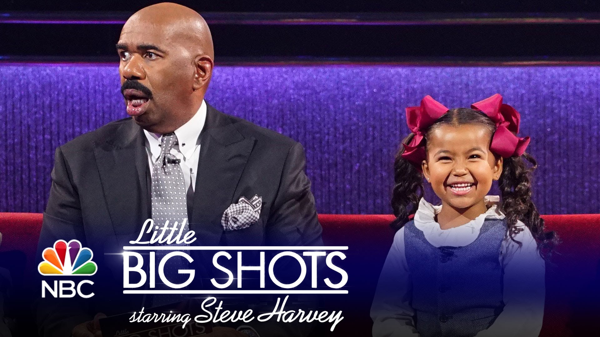 Little Big Shots – Too Cute for Words