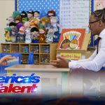 Nick Cannon Trains Children On How To Be An AGT Judge