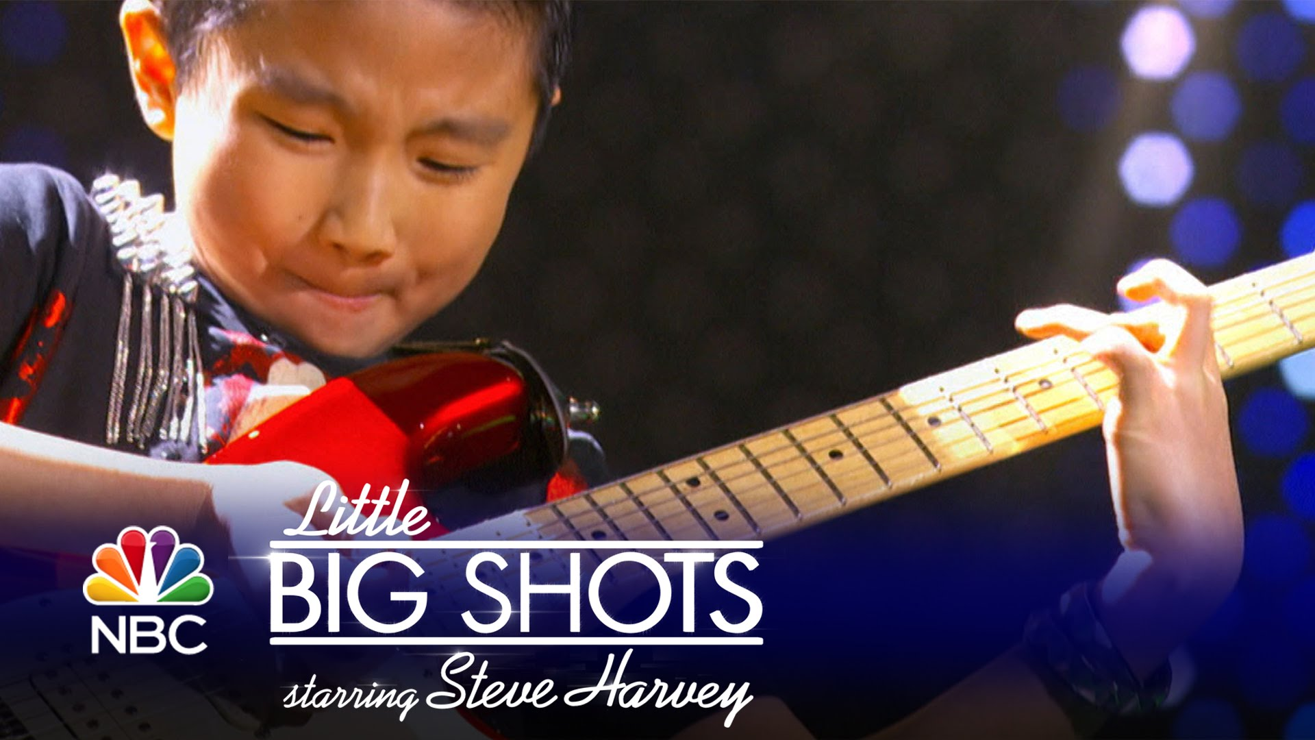 Little Big Shots – Best of the Rest