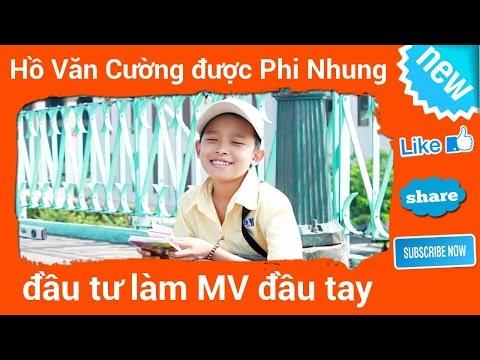 Hồ Văn Cường được mẹ nuôi Phi Nhung đầu tư làm MV đầu tay nhờ học tập tốt
