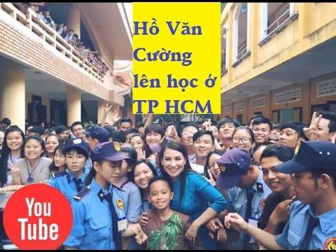 Hồ Văn Cường lên học ở TP HCM | Quán quân vietnam idol kids – [Tin mới 123]