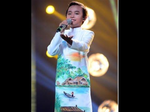 Hồ Văn Cường thắng Thần tượng âm nhạc nhí, nhận 200 triệu đồng