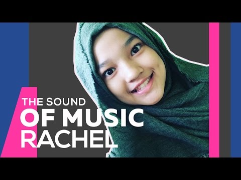 Rachel – The Sound of Music (Cover)   The Voice Kids Indonesia GlobalTV 2016
