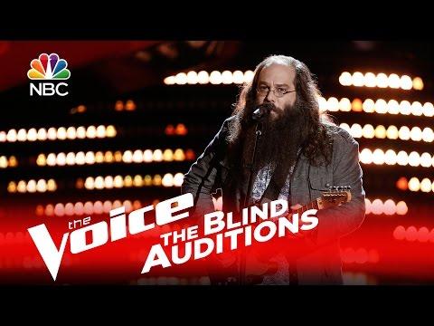The Voice 2016 Blind Audition – Laith Al-Saadi: