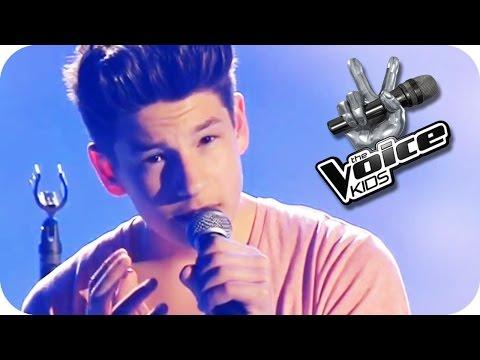 I See Fire – Ed Sheeran (Noah Levi)   Finale   The Voice Kids 2015   SAT.1