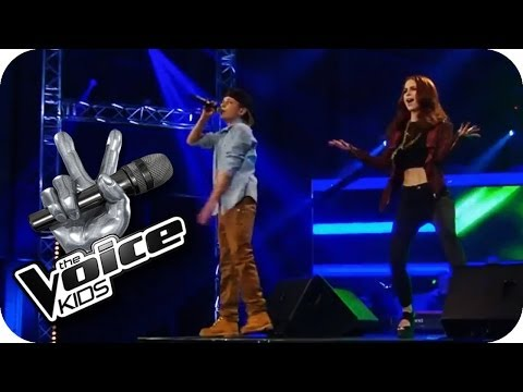 Macklemore – Can't hold us (Lukas) | The Voice Kids 2014 | Blind Audition | SAT.1