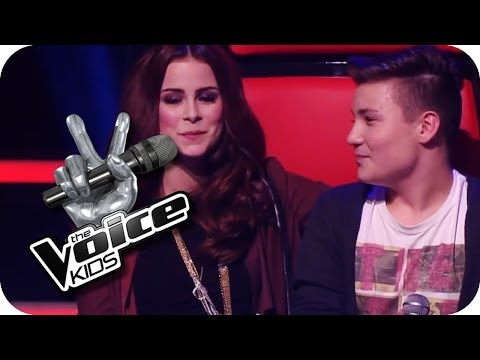 Rihanna – Stay (Richard) | The Voice Kids 2014 | Blind Audition | SAT.1