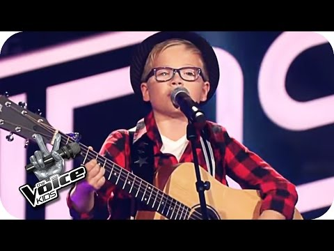 Keimzeit – Kling Klang (Nils) | The Voice Kids 2017 | Blind Auditions | SAT.1