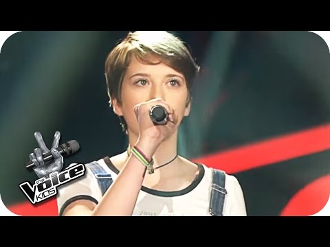 Ruth B. – Lost Boy (Anais) | The Voice Kids 2017 | Blind Auditions | SAT.1