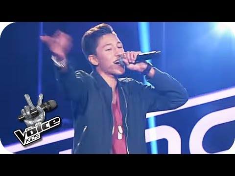 Cro – Du (Kayan) | The Voice Kids 2017 | Blind Auditions | SAT.1