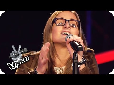 Andra Day – Rise Up (Julia)   The Voice Kids 2017   Blind Auditions   SAT.1