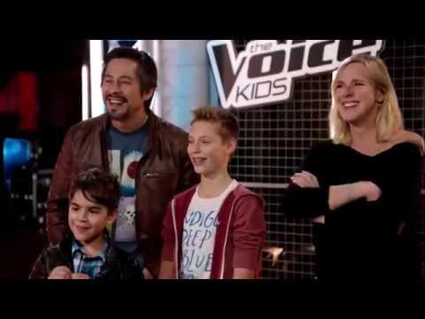the voice kids ha lan vietsub