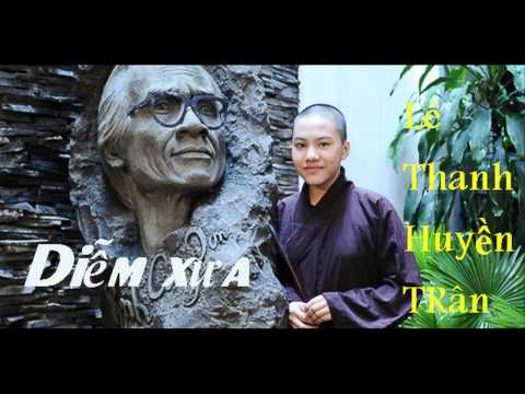 Diễm Xưa – Lê Thanh Huyền Trân- the voice kid Việt Nam
