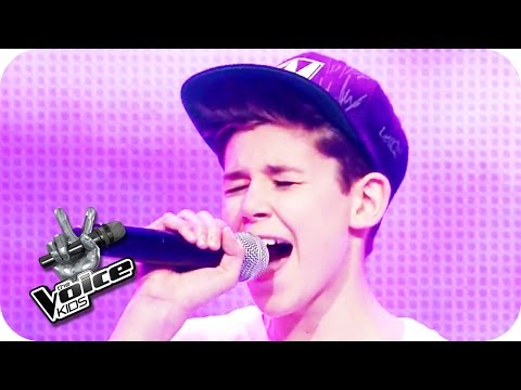 One Republic: Apologize (Lukas, Alina, Joana) | Battles | The Voice Kids 2015 | SAT.1