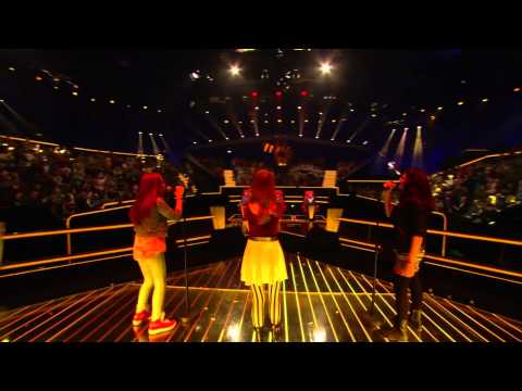 One Direction – Story of my life (Amina, Alex, Chiara) | The Voice Kids 2014 | BATTLE | SAT.1