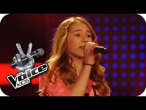 Jessie J. – Mamma Knows Best (Rita) | The Voice Kids 2013 | Blind Audition | SAT.1