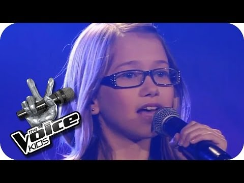 Whitney Houston – I will Always Love You (Laura) | The Voice Kids 2013 | Blind Audition | SAT.1