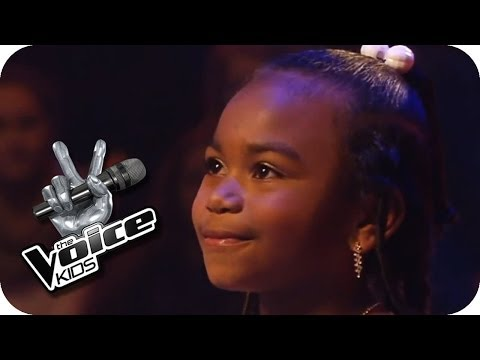 Alicia Keys – Girl On Fire (Chelsea) | The Voice Kids 2013 | Blind Audition | SAT.1