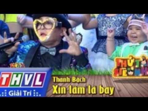 Quách Phú Thành 2017 :_Thử tài siêu nhí 2017| Phuc Le Ngoc