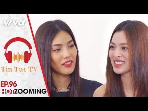 Lan Khuê và Minh Tú sẽ Tiếp tục Cãi NHau ở The Face Việt Nam mùa 3