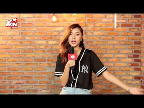Á Quân The Face Việt Nam 2017 –  Trả Lời Phỏng Vấn YANNews
