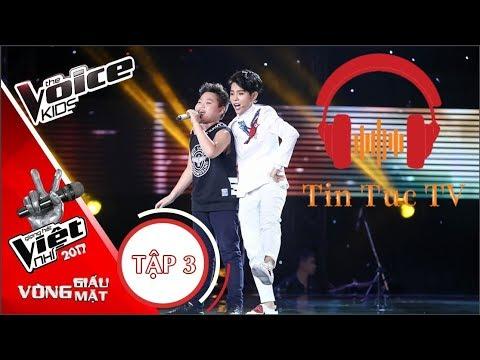 Giọng Hát Việt Nhí 2017 HLV nhọ nhất tuần này Tiên Cookie Khán giả không nhịn được cười