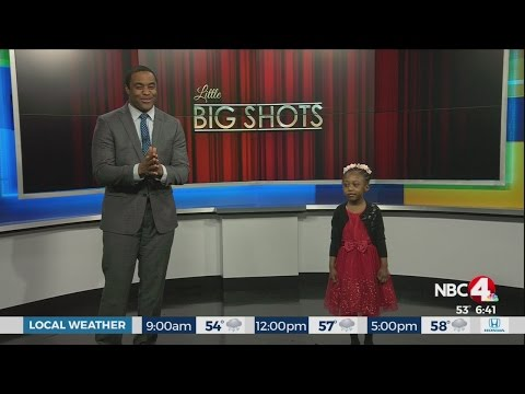 Little Big Shots: Sydney Allateef