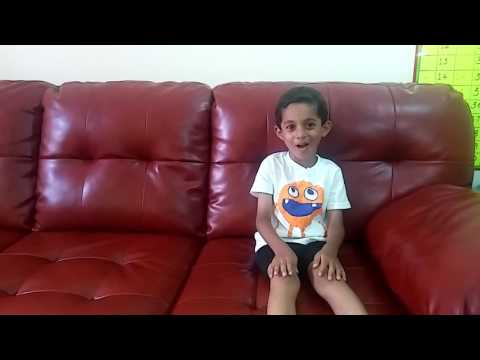 Vihaan's Little Big Shots Video Audition