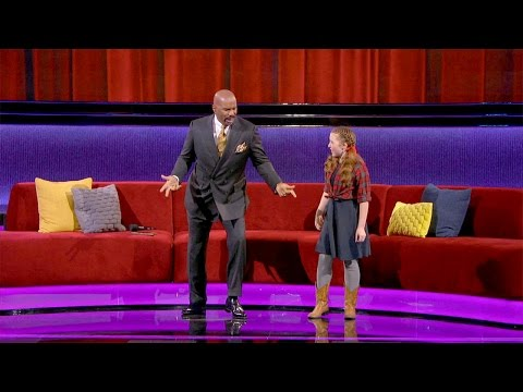 An Early Look at 'Little Big Shots'