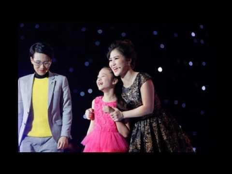 Trực tiếp tập 2 The Voice Kids – Giọng hát Việt nhí 2017