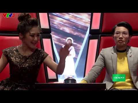 Giọng hát Việt nhí 2017 tập 4: Dàn HLV