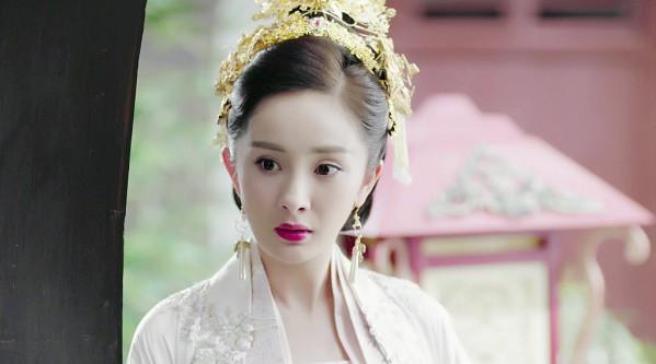 """""""Phù Dao"""": Đỏ mặt vì nụ hôn ướt át liên hoàn của Nguyễn Kinh Thiên và Dương Mịch! - Ảnh 10."""