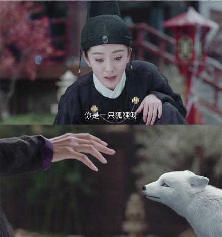"""""""Phù Dao"""": Đỏ mặt vì nụ hôn ướt át liên hoàn của Nguyễn Kinh Thiên và Dương Mịch! - Ảnh 11."""