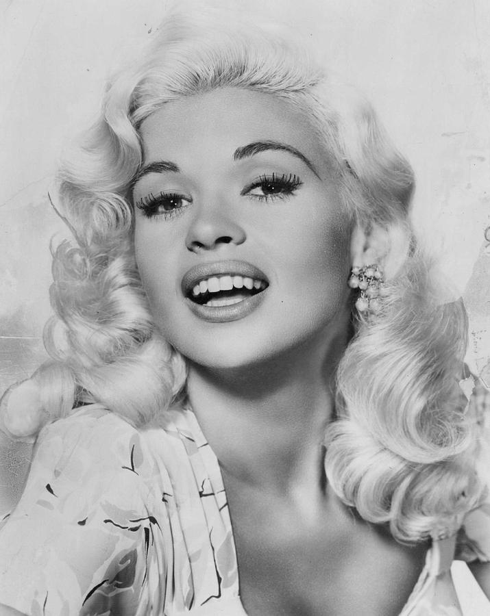 12 quả bom tóc vàng làm chao đảo màn ảnh Hollywood 80 năm về trước (Phần 1) - Ảnh 13.