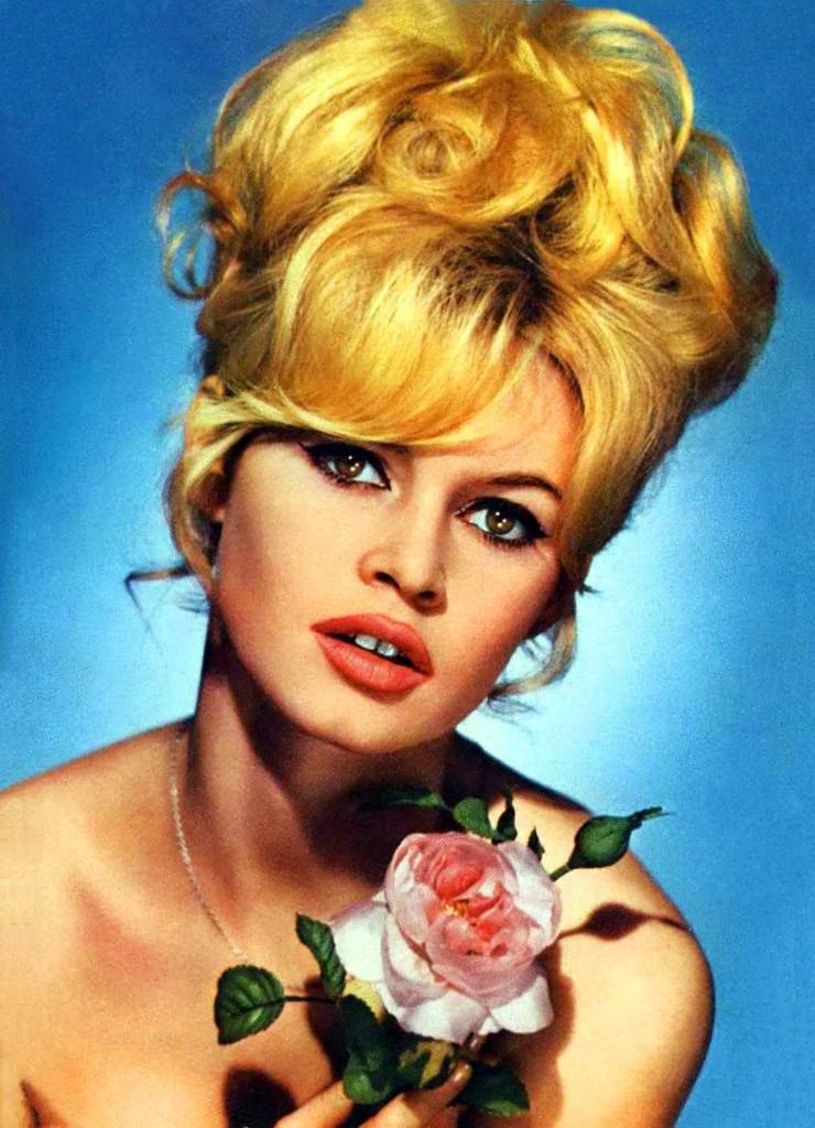 12 quả bom tóc vàng làm chao đảo màn ảnh Hollywood 80 năm về trước (Phần 1) - Ảnh 8.