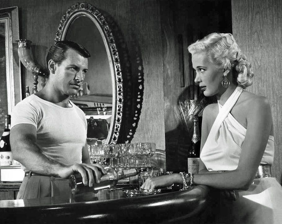 12 quả bom tóc vàng làm chao đảo màn ảnh Hollywood 80 năm về trước (Phần 1) - Ảnh 7.