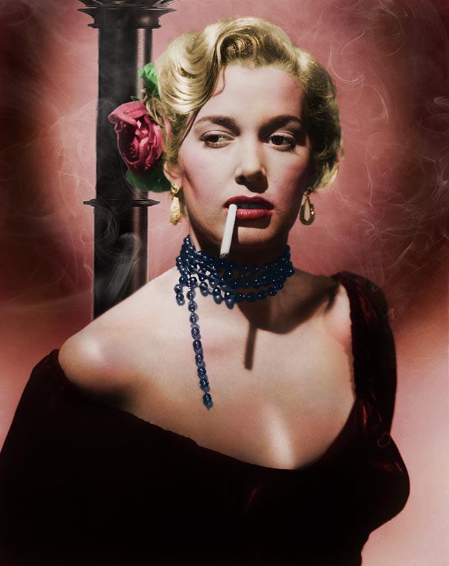 12 quả bom tóc vàng làm chao đảo màn ảnh Hollywood 80 năm về trước (Phần 1) - Ảnh 6.