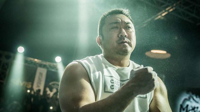 'Chuyện chàng cơ bắp' - Sự trở lại đầy cảm xúc của 'vua phòng vé' Ma Dong Seok - ảnh 3