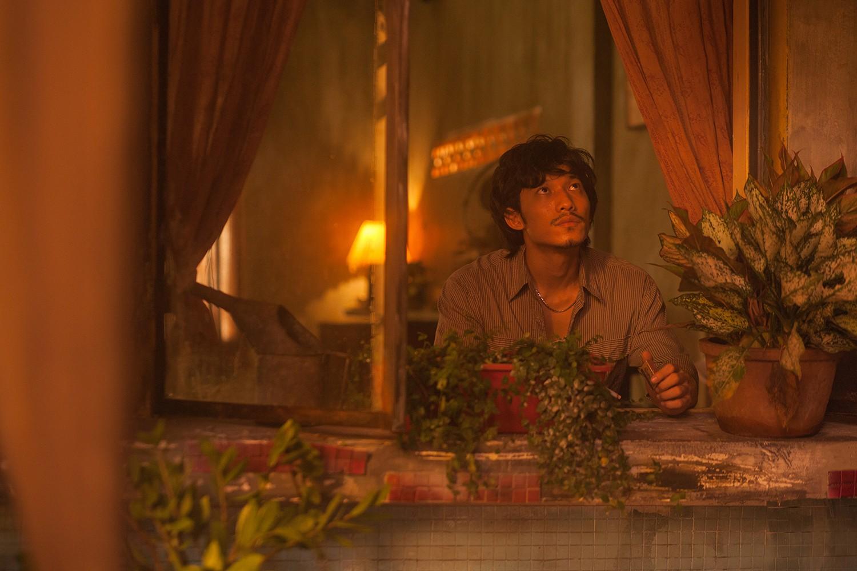 Clip Song Lang: Isaac và Liên Bỉnh Phát liếc mắt đưa tình, kẻ đàn người xướng đốn tim hủ nữ - Ảnh 8.